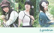 Lyratria
