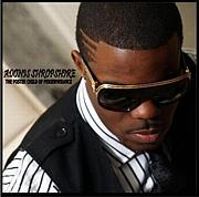 Adonis Shropshire