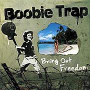 Boobie Trap×かぼちゃ屋