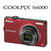 NikonCOOLPIX S6000&S6100&S6200
