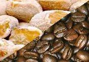 納豆とコーヒーの味が似てる