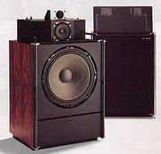 Vintage Technics.