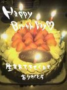 1988年2月9日生まれ