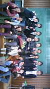 鎌ヶ谷男バス2008卒業生