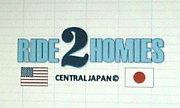 ☆RIDE  2  HOMIES☆ c.c