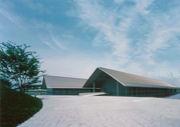 佐川美術館と滋賀県立近代美術館