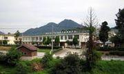 邑南町立石見中学校