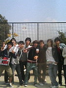 2007年卒高田高校テニス部