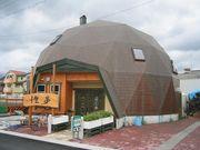 京都のライブハウス・憧夢
