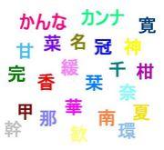 かんな (*^▽^*)/☆