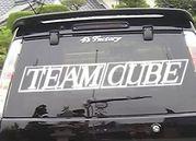 ☆TEAM CUBE☆