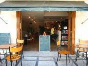 Cafe Remington