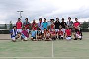 奥州ソフトテニスクラブ