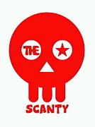 THE☆SCANTY(フットサル)