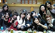 HIGASHI 女子テニス部