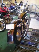 アメリカンバイク&アメ車好き