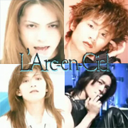 '97年までのL`Arc-en-Ciel LOVE
