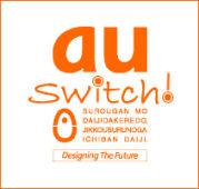 Switch to au