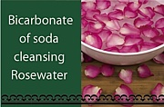 Cleansing  Rose Water☆