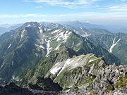 山岳探険隊