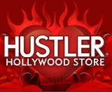 HUSTLER HOLLYWOOD STORE