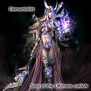 【Elementalisy】SUN
