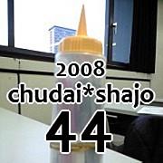 2008*中大社情44組*