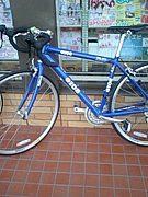 ロードバイクin福岡