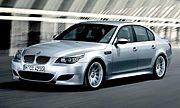 BMW 5シリーズ M5 E60 E61