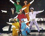 KANJANI∞ 全国TOUR 2010→2011
