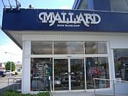 SnowBoardShop MALLARD