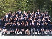 西乙訓高校2010年卒業 3-4人文
