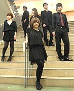 ア・二マーレ  -A cappella-
