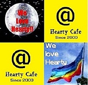 Hearty Cafe