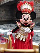 Legend of Minnie
