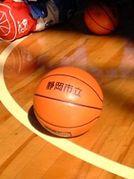静岡市立高校バスケットボール部