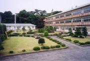 石巻市立桃生中学校