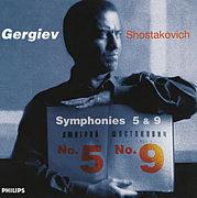 ショスタコーヴィチ交響曲第5番