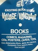 Welcome!Village/Vanguard