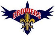(旧) バスケチーム CROWERS