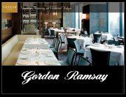 Gordon Ramsay at Conrad Tokyo
