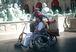 障害者等への再チャレンジ支援