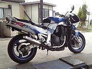 GSX-R1100(水冷)