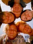 ロック・ユー![ROCK YOU!]
