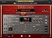 Trilian(Spectrasonics)
