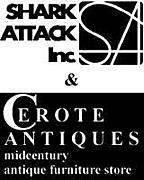 SHARK ATTACK/CEROTE ANTIQUES