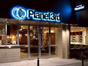 Planet3rd 心斎橋