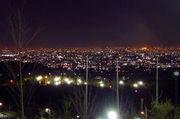 宝塚からみる夜景が好き!