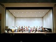 Orion Wind Orchestra ☆★☆