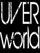 UVERworld-Liveエコ活動